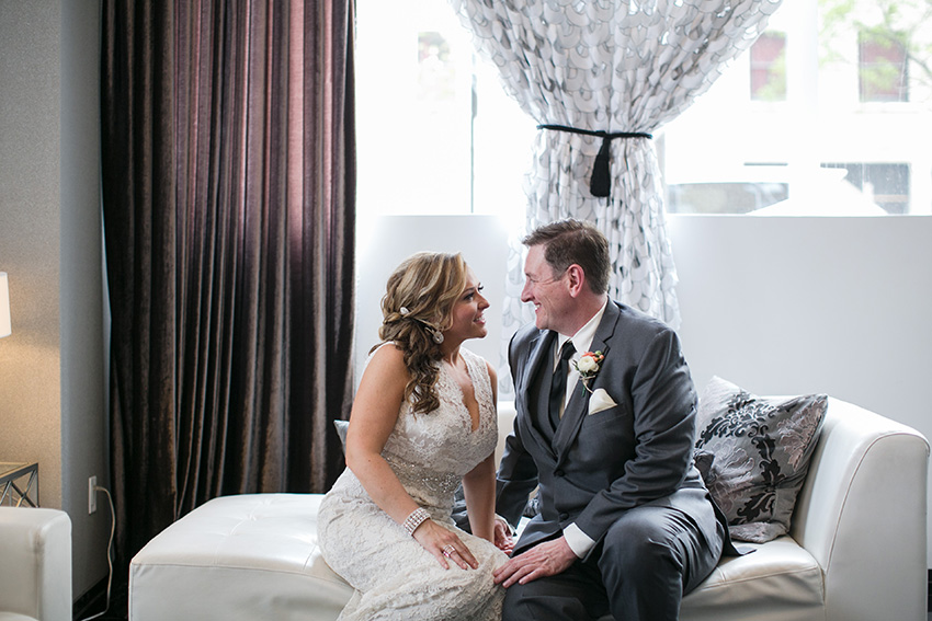 Dana + Andy - Wedding Photography