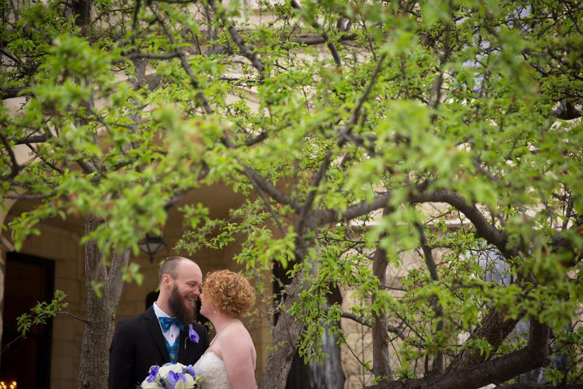 Jennifer + Steven - Omaha Wedding Photos