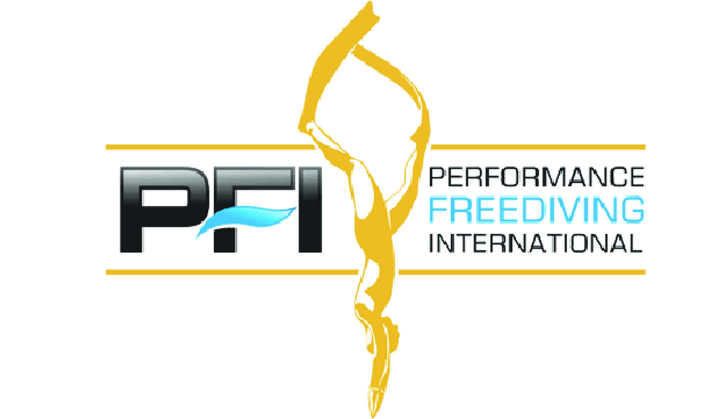 Longest running freedive certification agency in America.