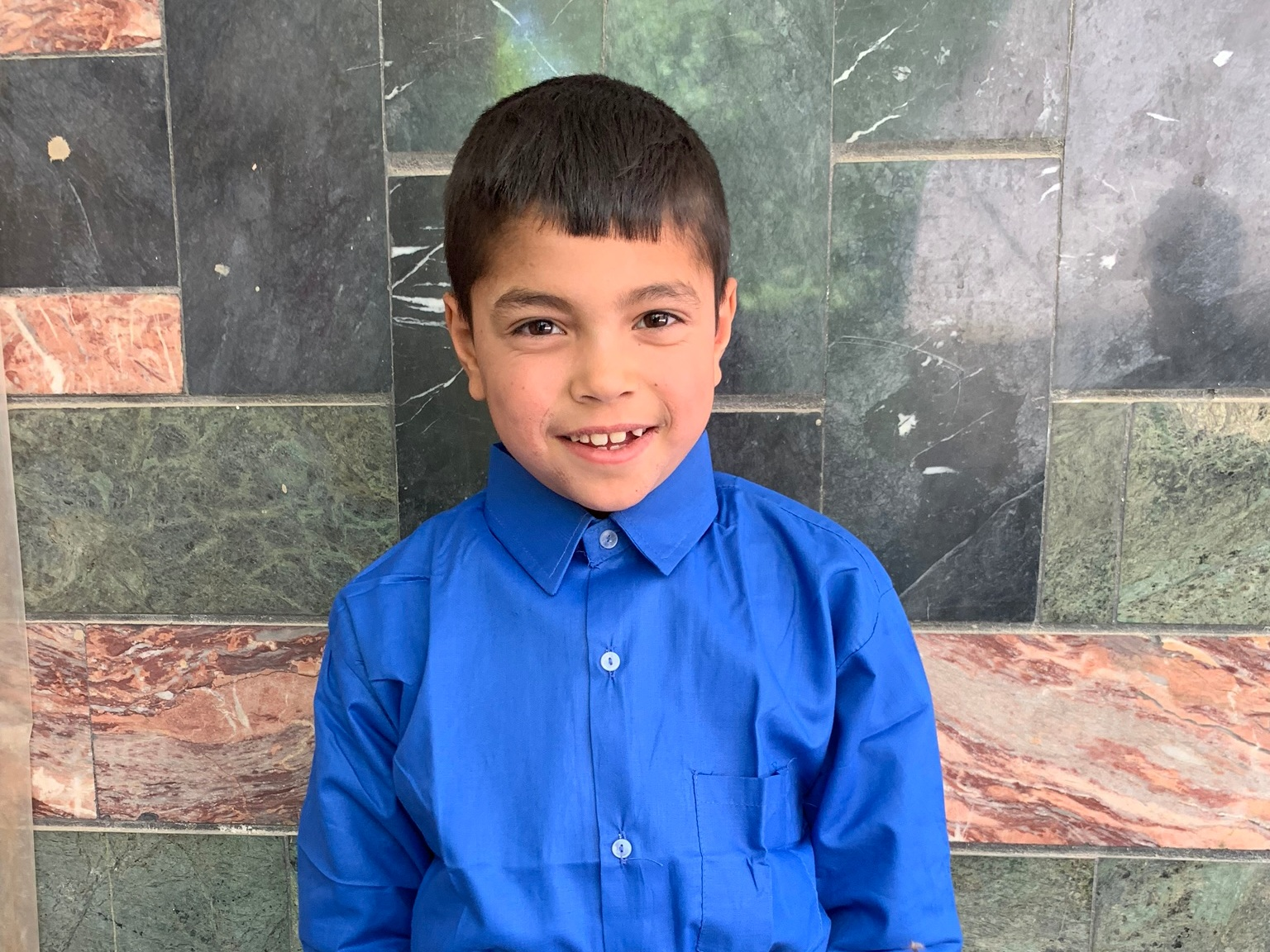 Mohammad Yahyah, 8 - Mohammad Yahyah has 7 siblings. His mother and father are both unemployed at this time.BE MOHAMMAD YAHYAH'S PARTNER>