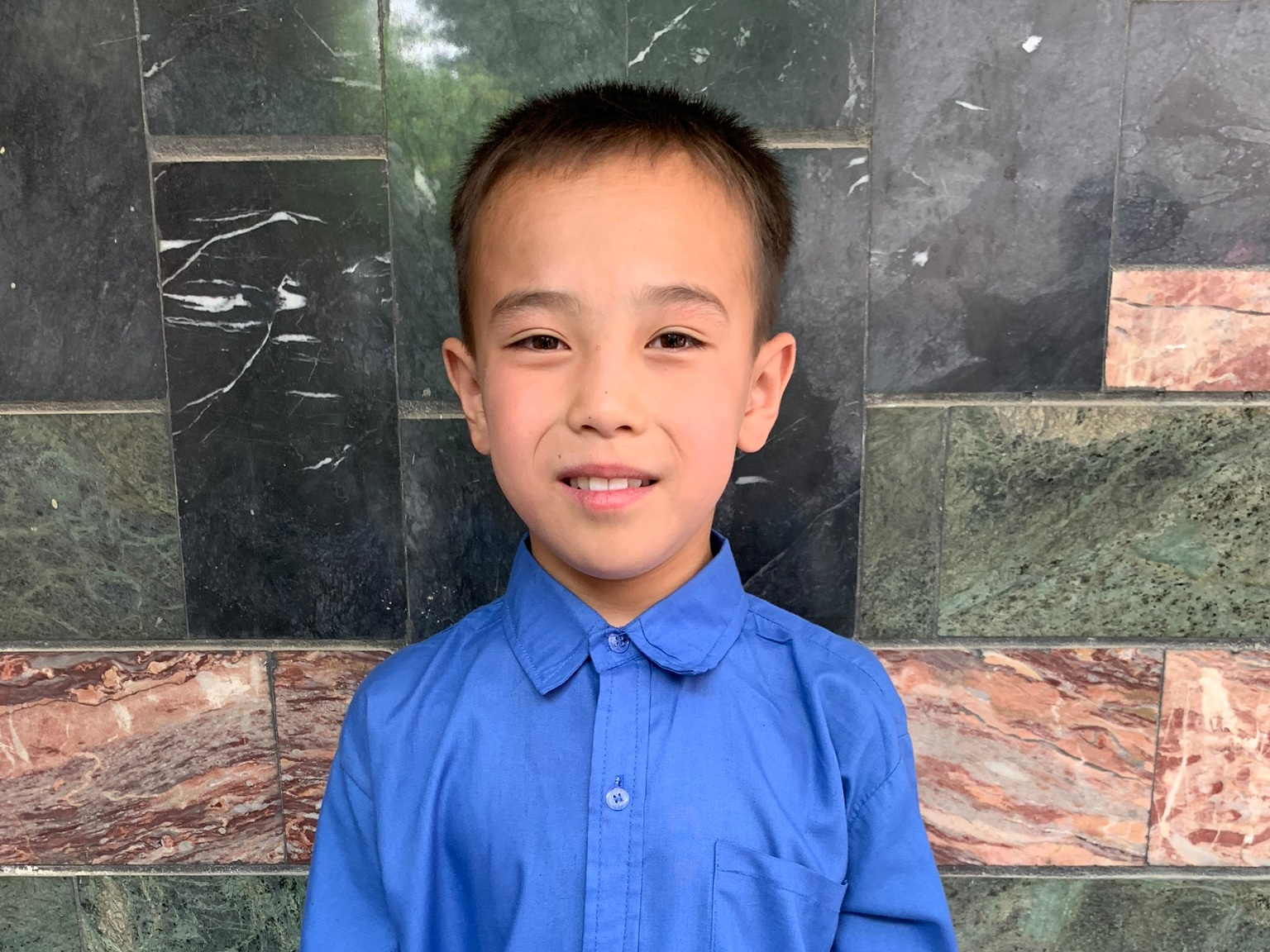 Amanullah, Age 10 - Amanullah has 6 siblings. His mother and father are both unemployed at this time.BE AMANULLAH'S PARTNER>