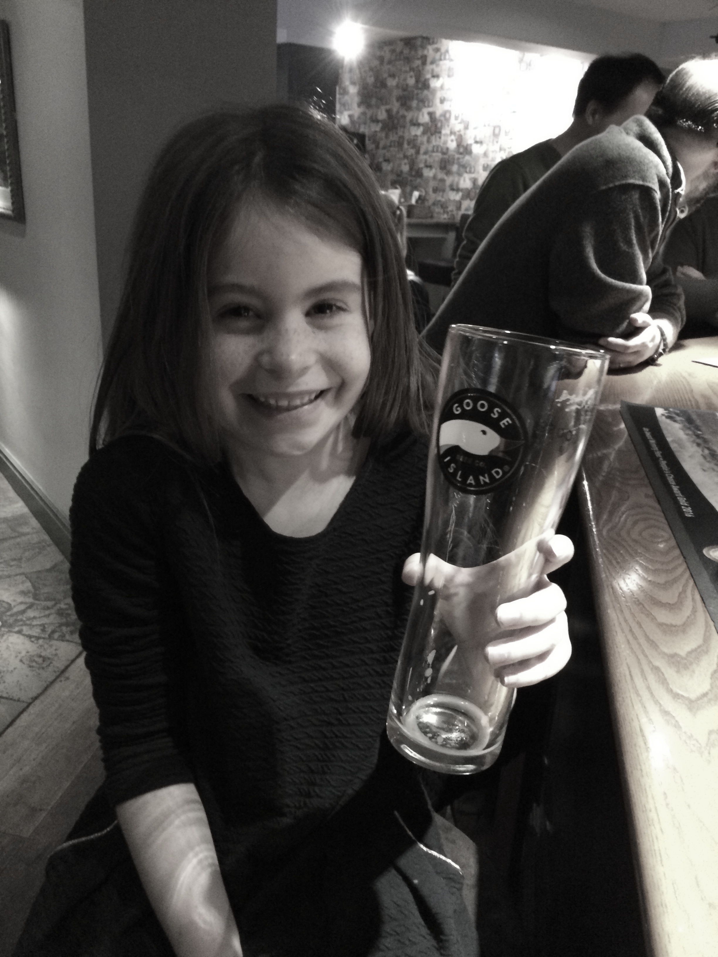 Pickle - Hospitality, Big Sis to Boo