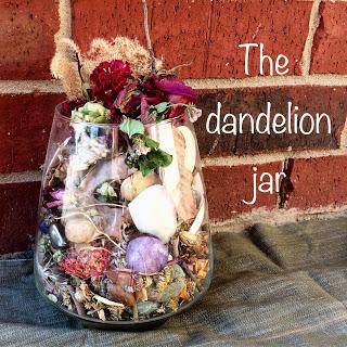 dandelion jar with text.jpg