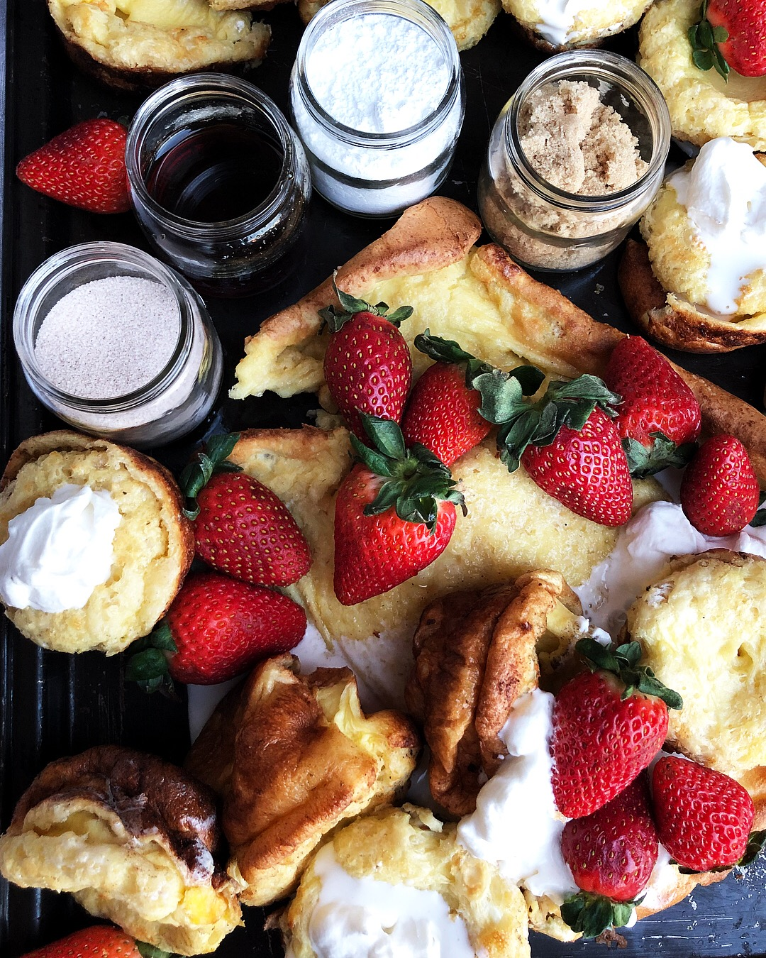 german pancakes strawberries 9.JPG