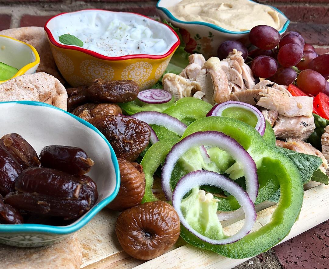 jerusalem dinner 1.JPG
