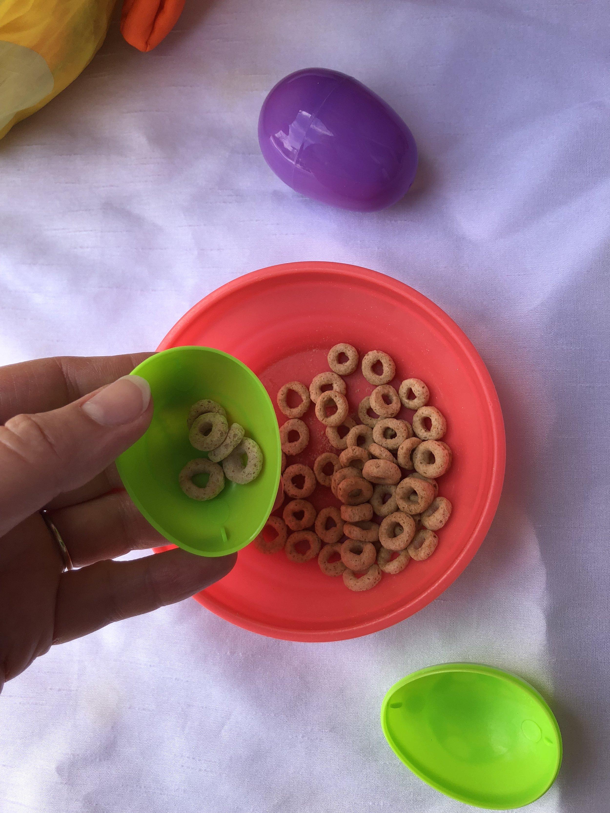 egg hunt with cheerios 3.jpg