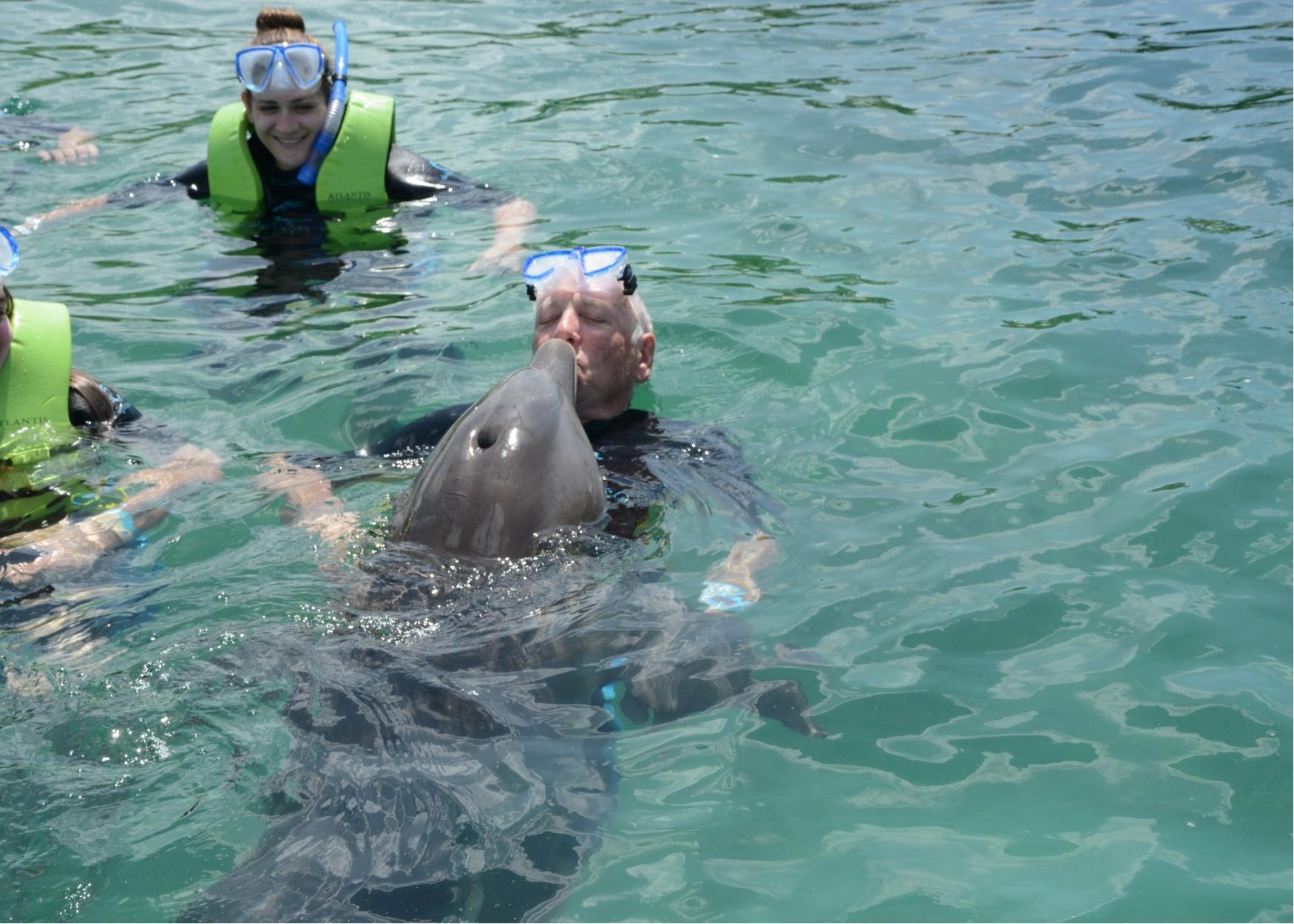 dad dolphin kiss.jpg