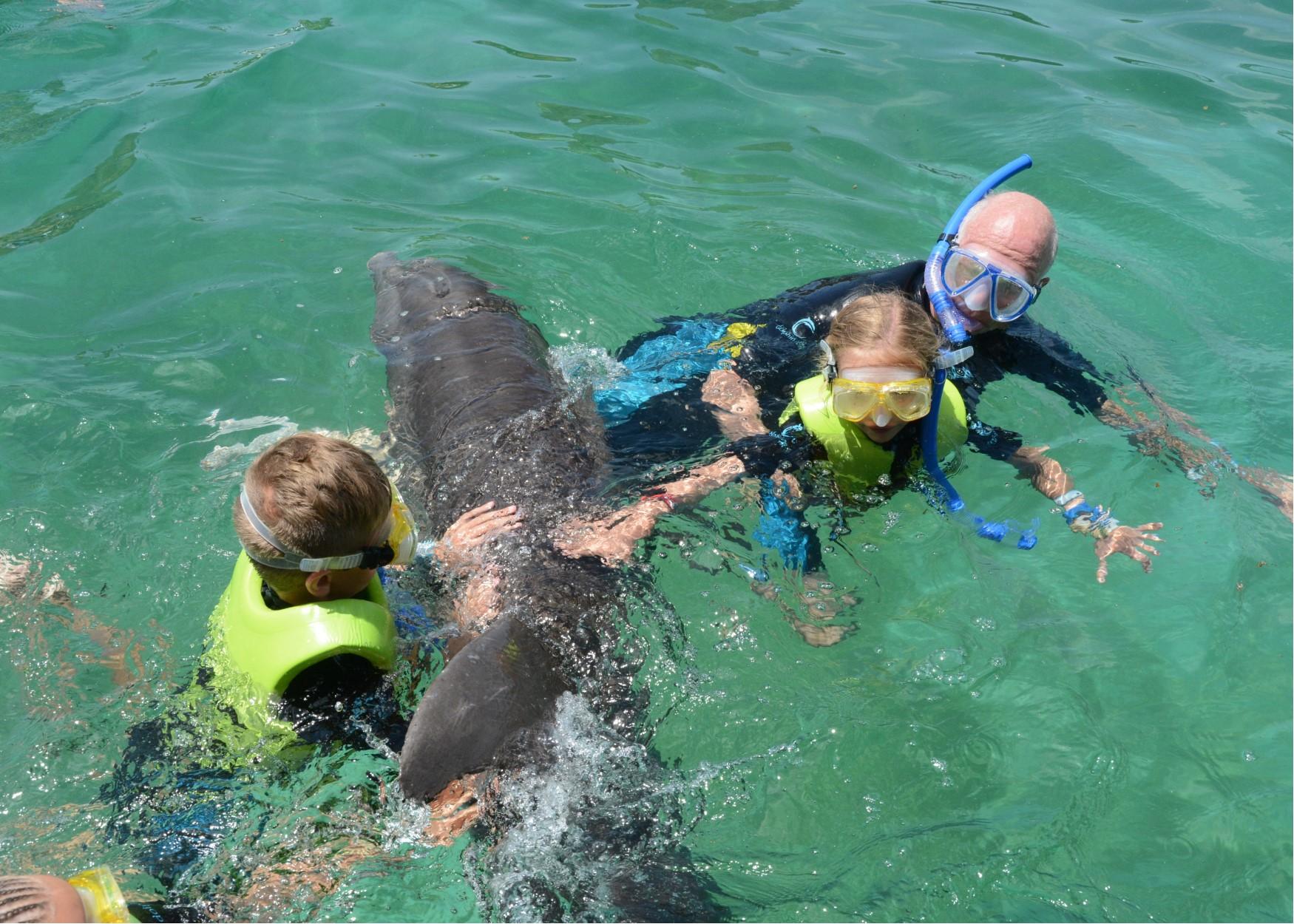 jake hallie pops dolphin play.jpg