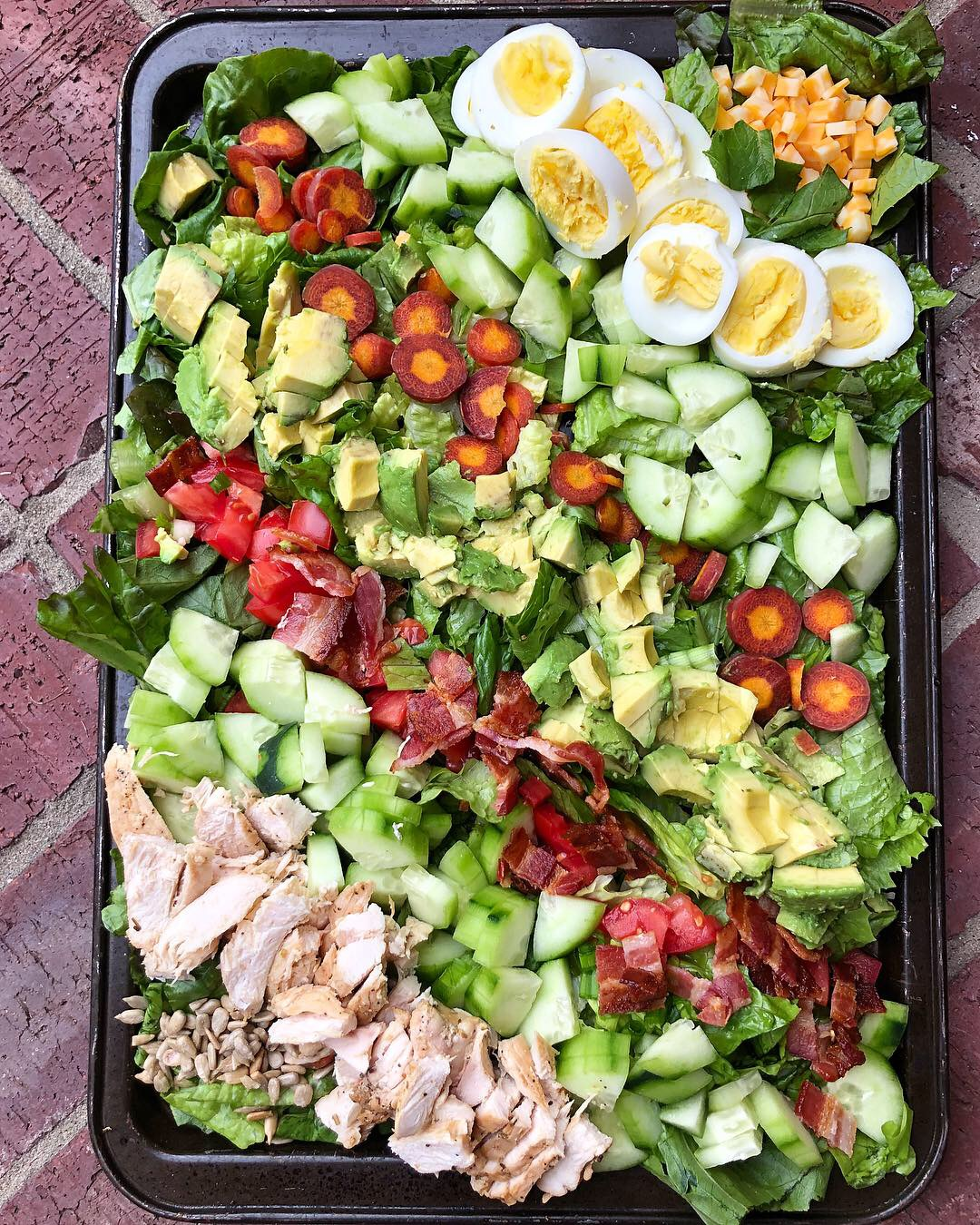 cobb salad fav 4.JPG
