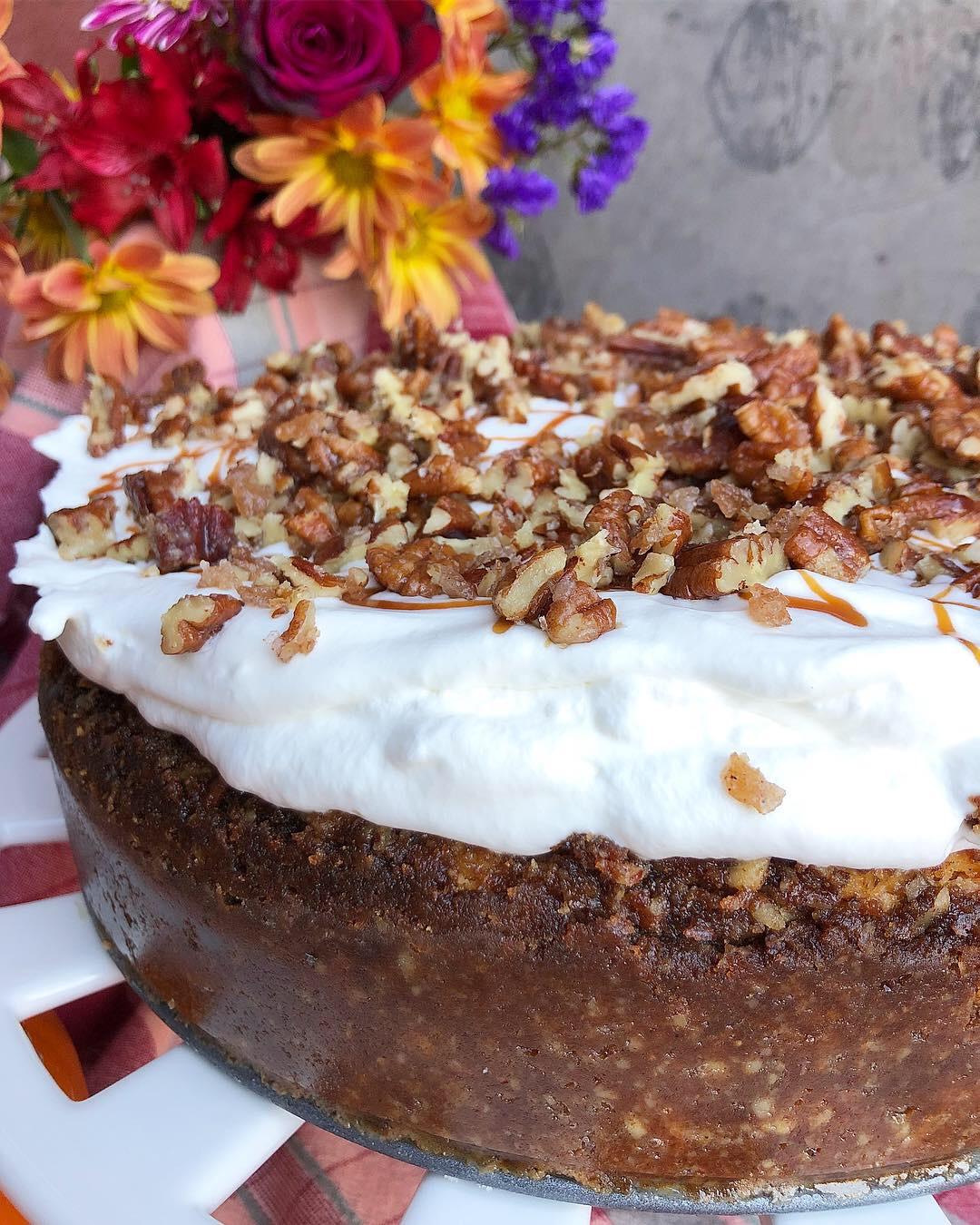 pumpkin cheesecake 4.JPG