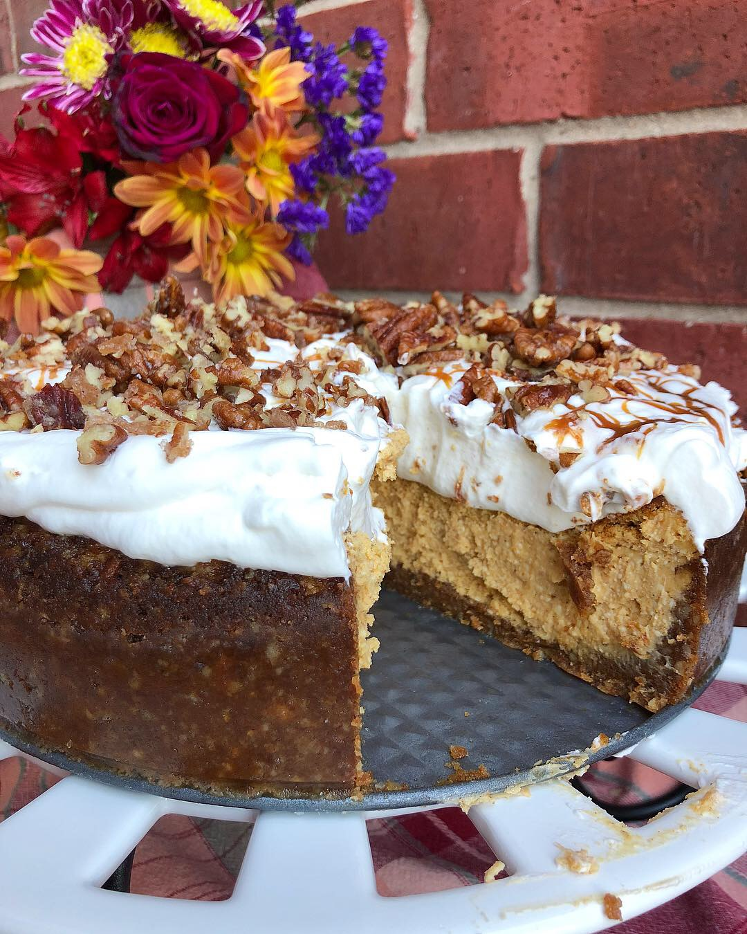 pumpkin cheesecake 1.JPG