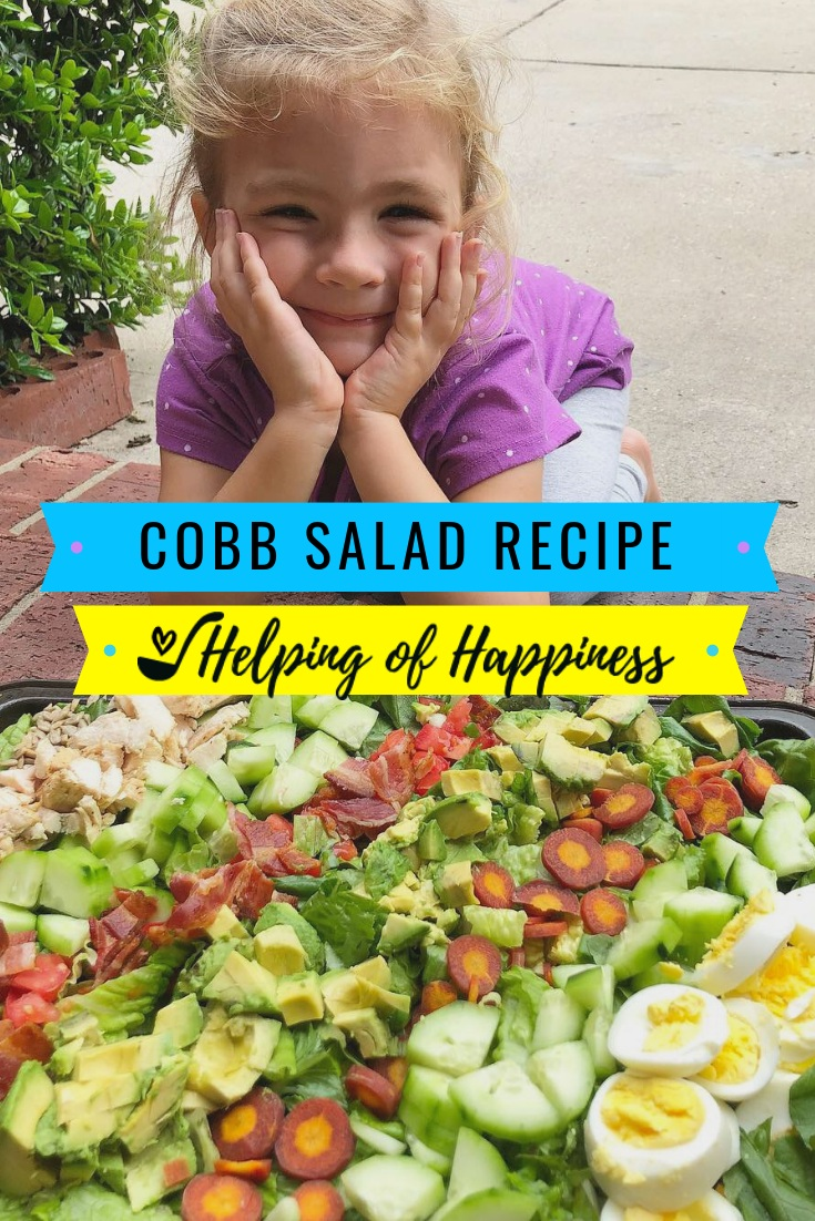 Cobb Salad Recipe pin 1.png