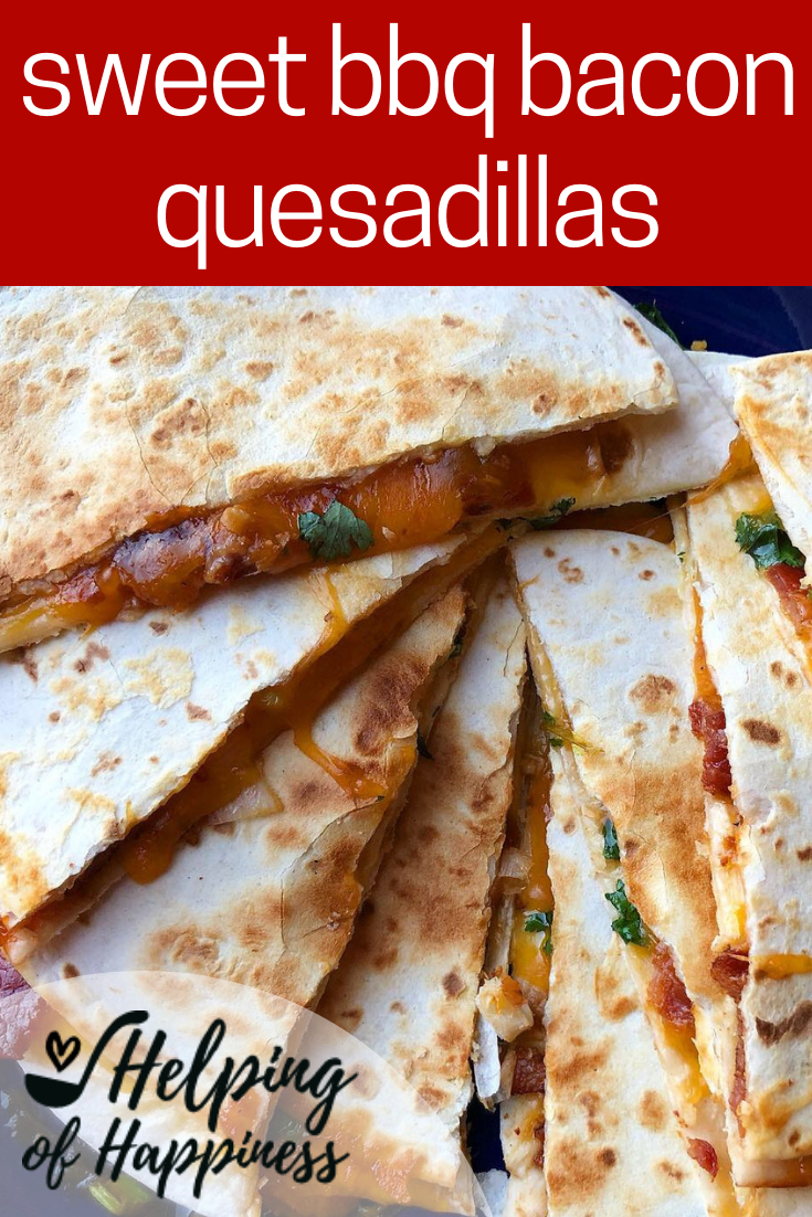 sweet bbq bacon quesadillas pin.png