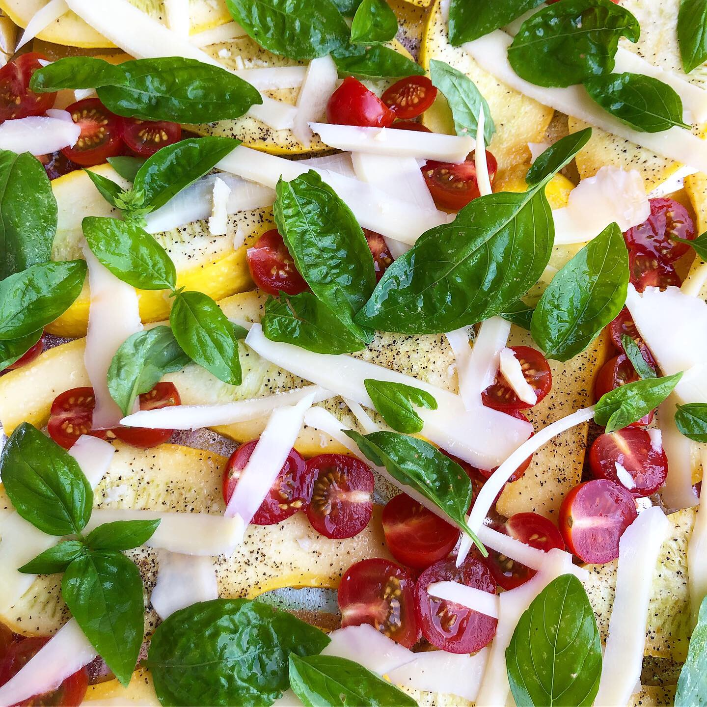 roasted yellow squash with basil and parmesan 4.JPG