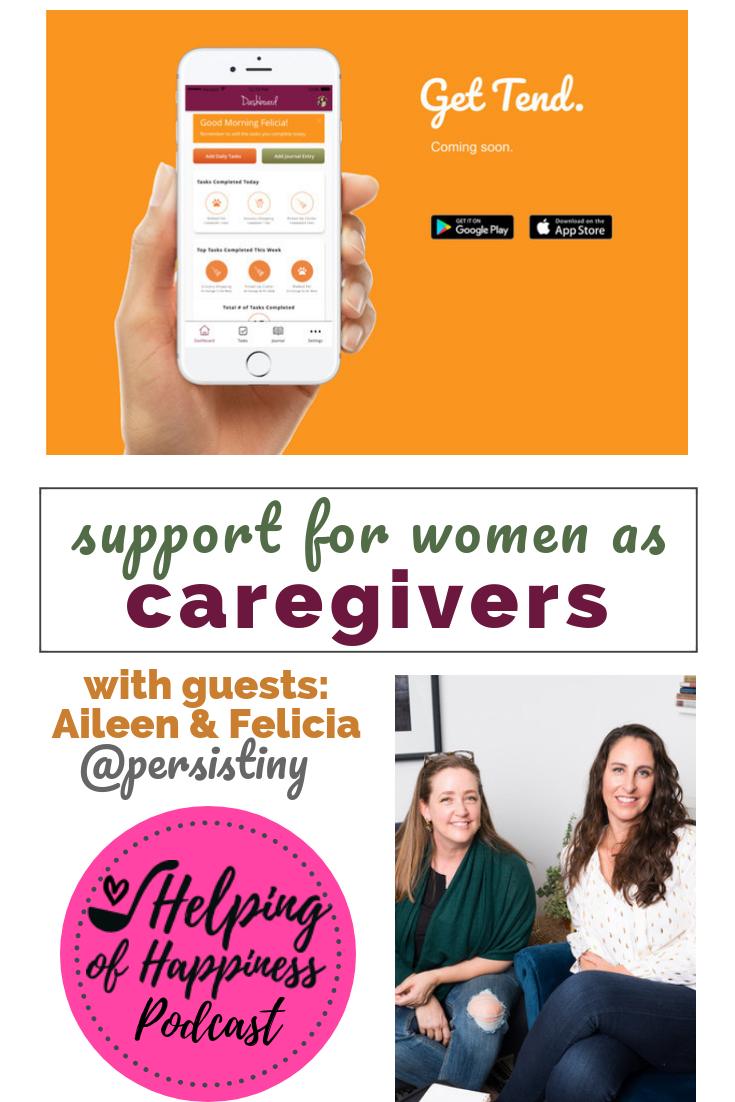 persistiny support for women as care givers pin 3.png