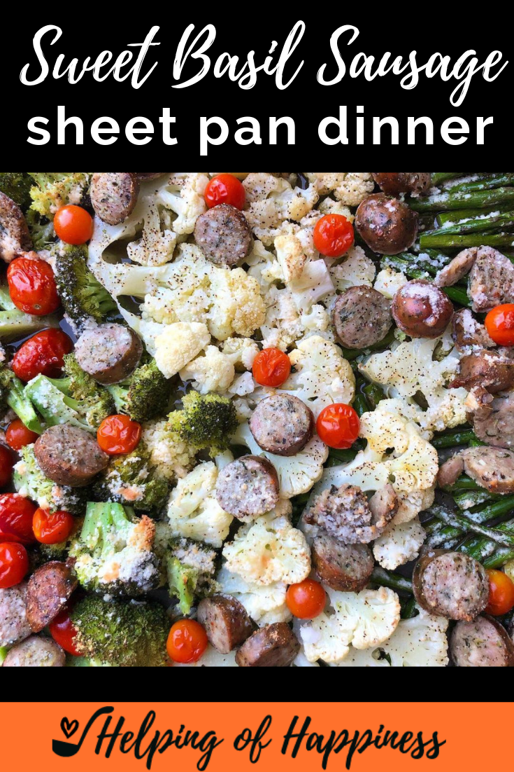 sweet basil sausage sheet pan dinner pin 2.png