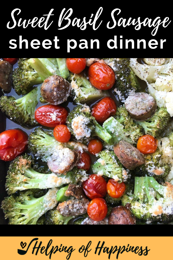 sweet basil sausage sheet pan dinner pin 5.png