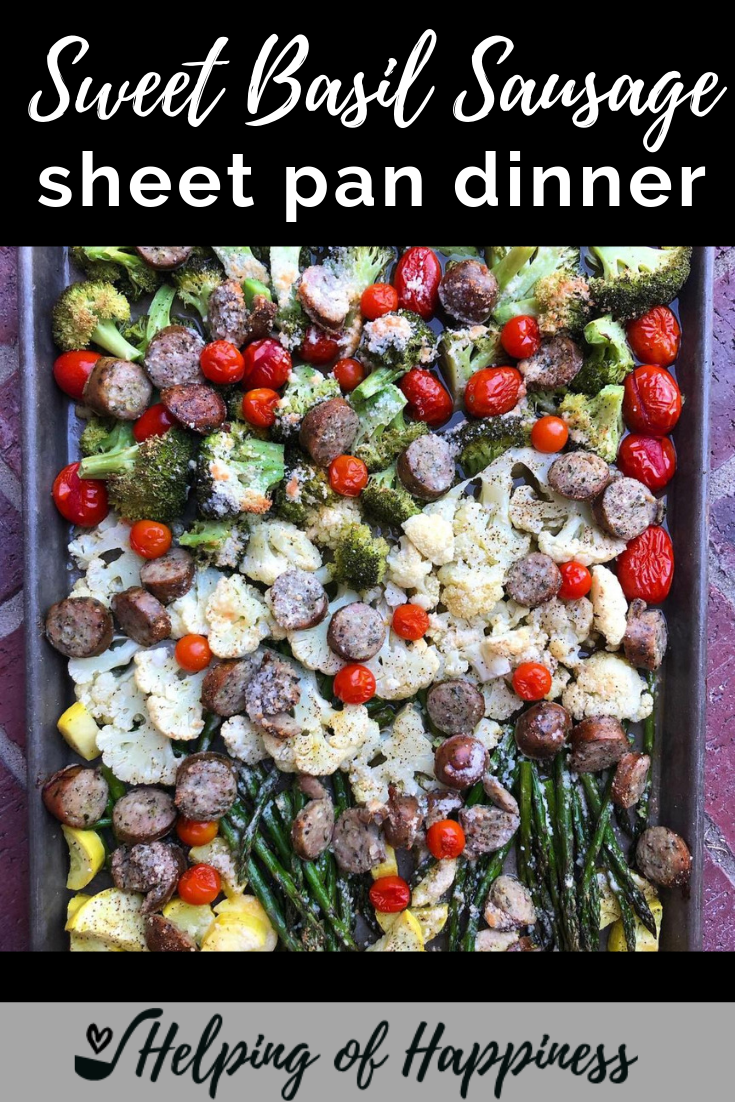sweet basil sausage sheet pan dinner pin 4.png