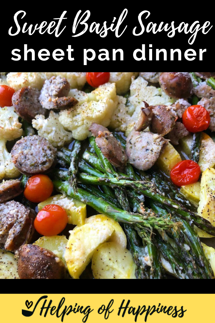 sweet basil sausage sheet pan dinner pin 3.png