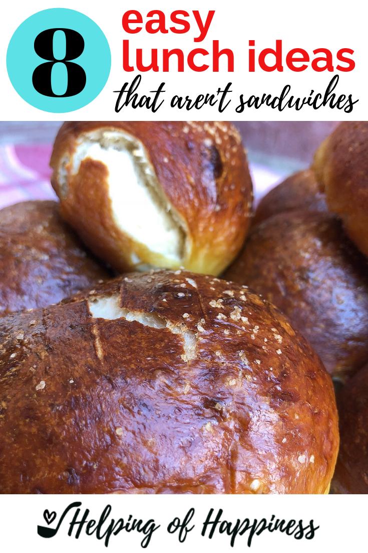 8 easy lunch ideas that aren't sandwiches 8 pretzel rolls.png