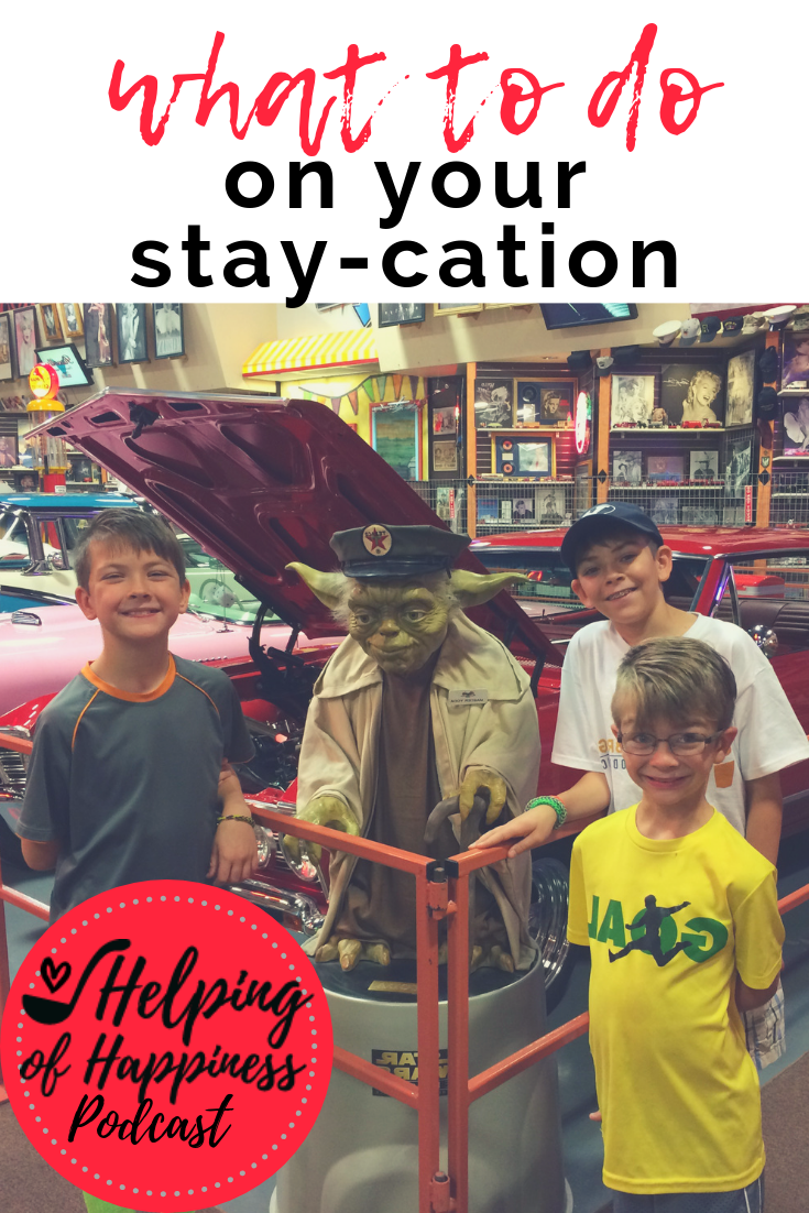 what to do on your stay cation episode 70 pin 3.png