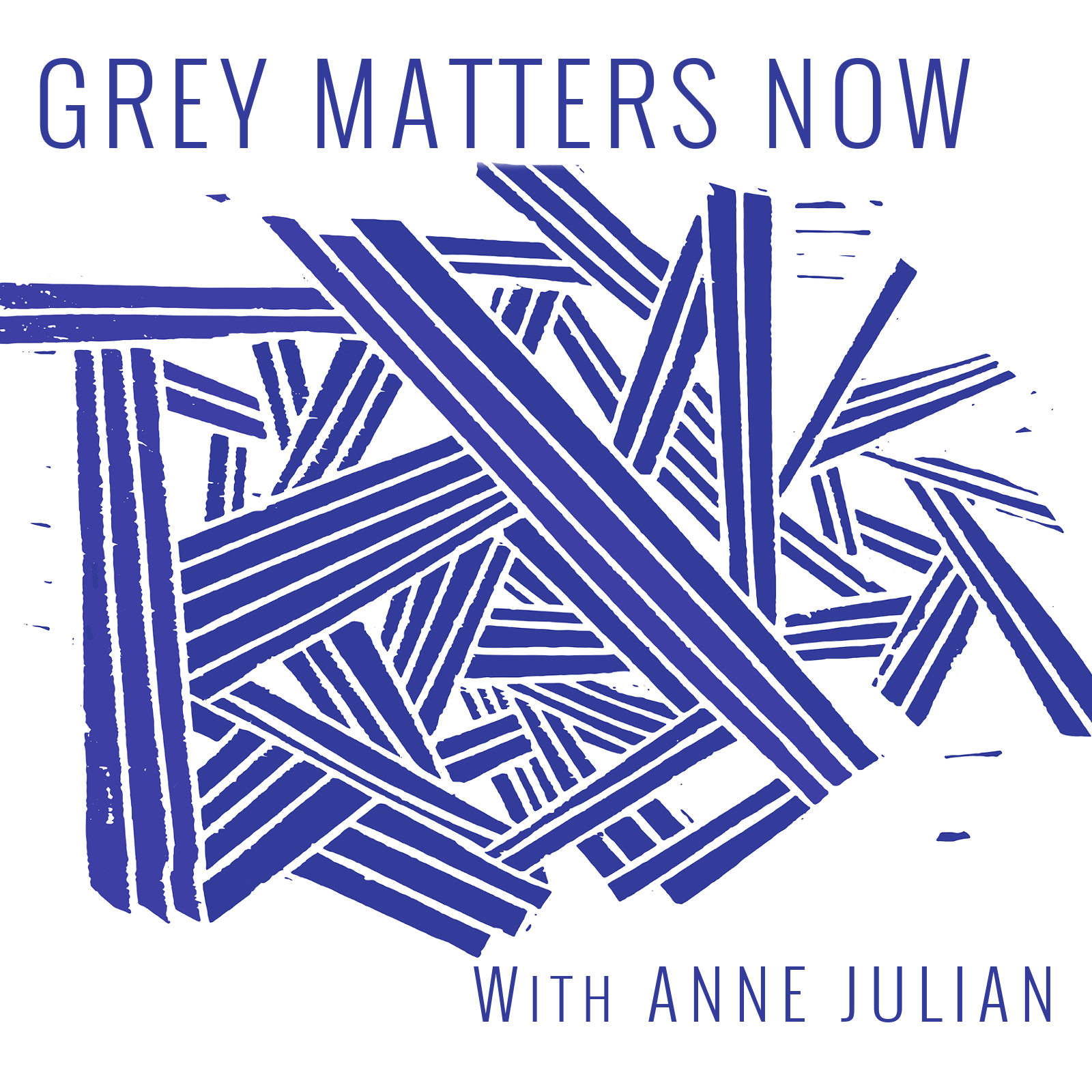 Grey Matters Now Podcast