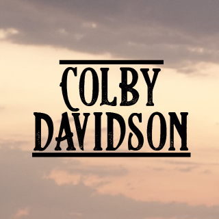 Colby Davidson
