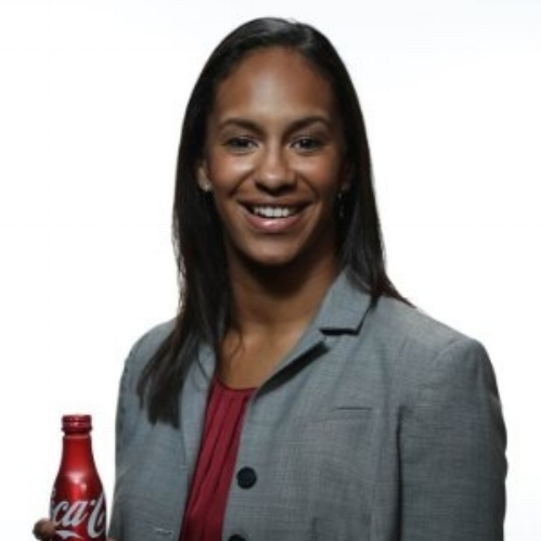 Summer Butler, Director of Shopper Marketing, Coca-Cola.