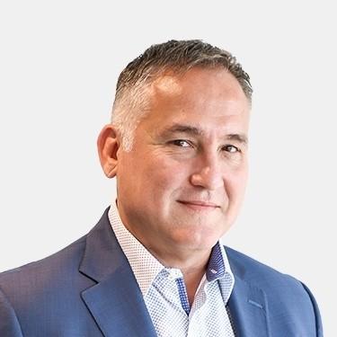 Jonathan McIntyre, CEO, Motif Ingredients