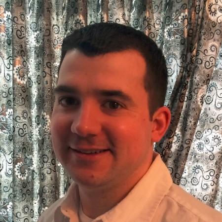 Nate Barry, Senior Software Engineer, IBM Food Trust