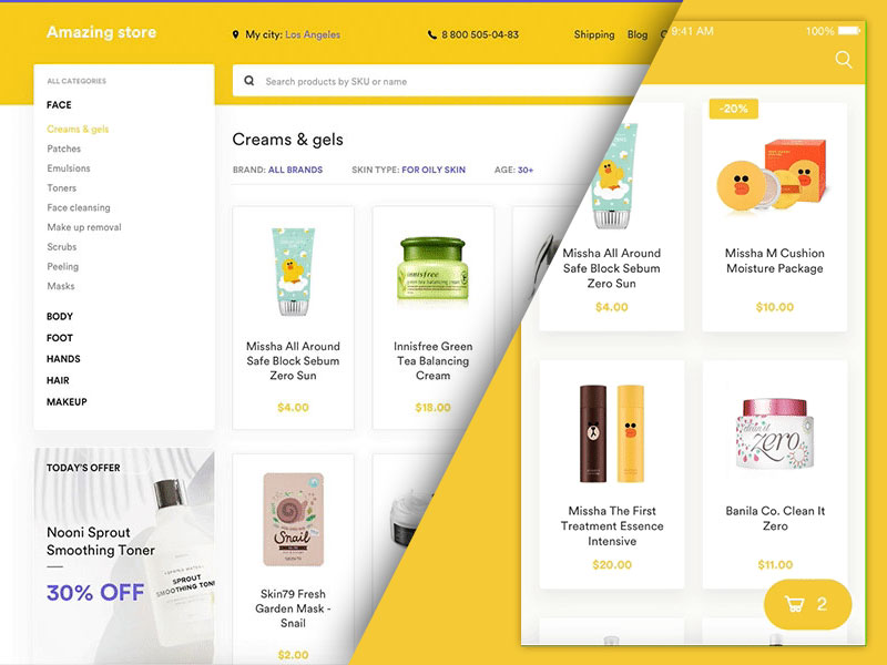 Obeth Seguinot - - E-commerce store setup- POS integrationObeth has more than 10 years of experience in sales and marketing. He specializes in Shopify store development.Visit his website