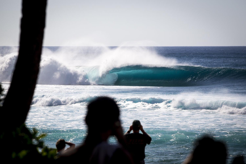 Perfect Pipe. Photo  @joshuatabone