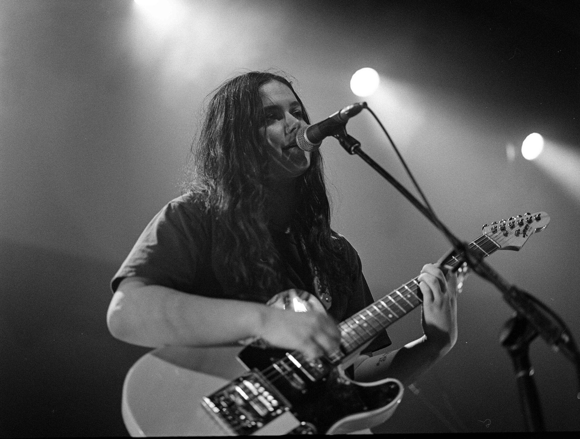 Photo: Matt Viesis