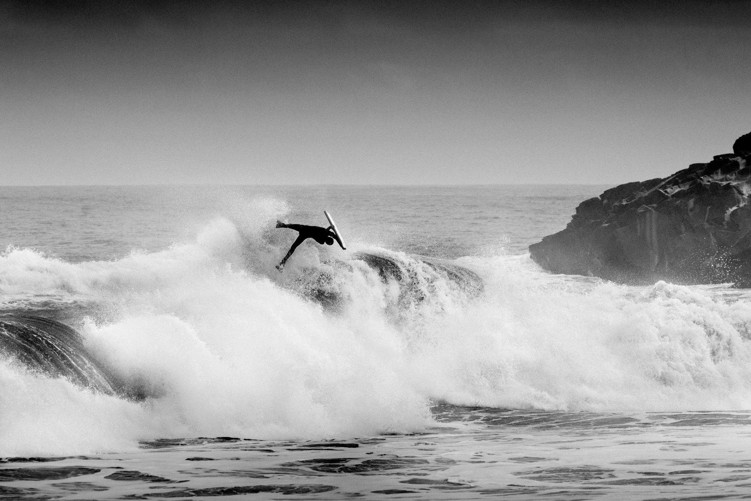 Alan Munoz 5 Shot by Pablo Jiminnez