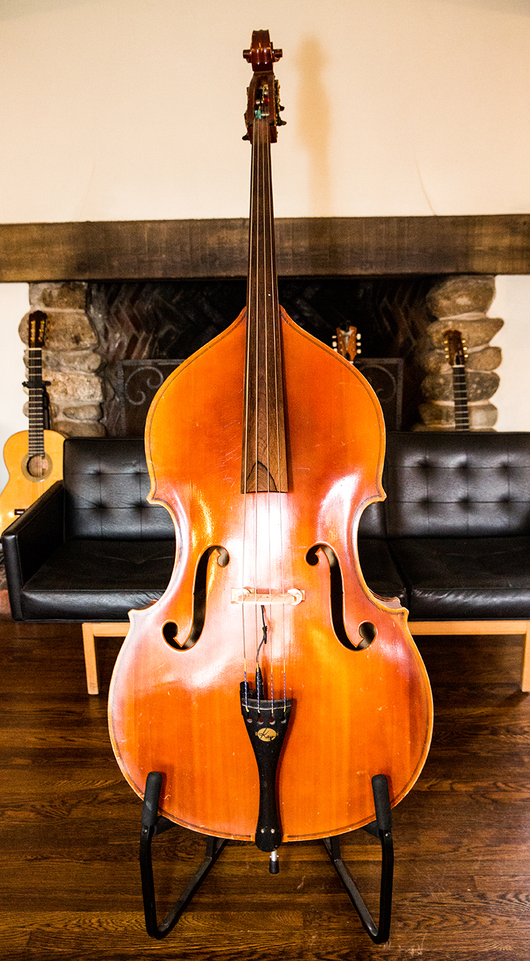 1949 Kay M-1 Upright