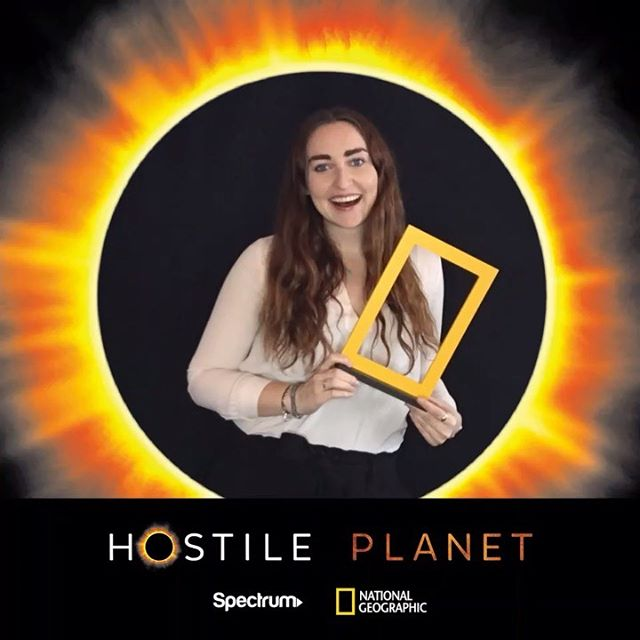 #TBT to this event we did with @natgeo for their screening of #hostileplanet! . . . #creativebooth#photobooth#natgeo#nationalgeographic#nashvillephotobooth#nashvilleevents#nashvilleevent#franklinphotobooth
