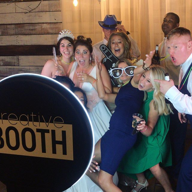 Sometimes we have fun 😉#creativebooth#photobooth#weddingphotobooth#nashvillephotobooth#weddings#weddinginspo#wedinspo#franklinphotobooth#nashvilleevents