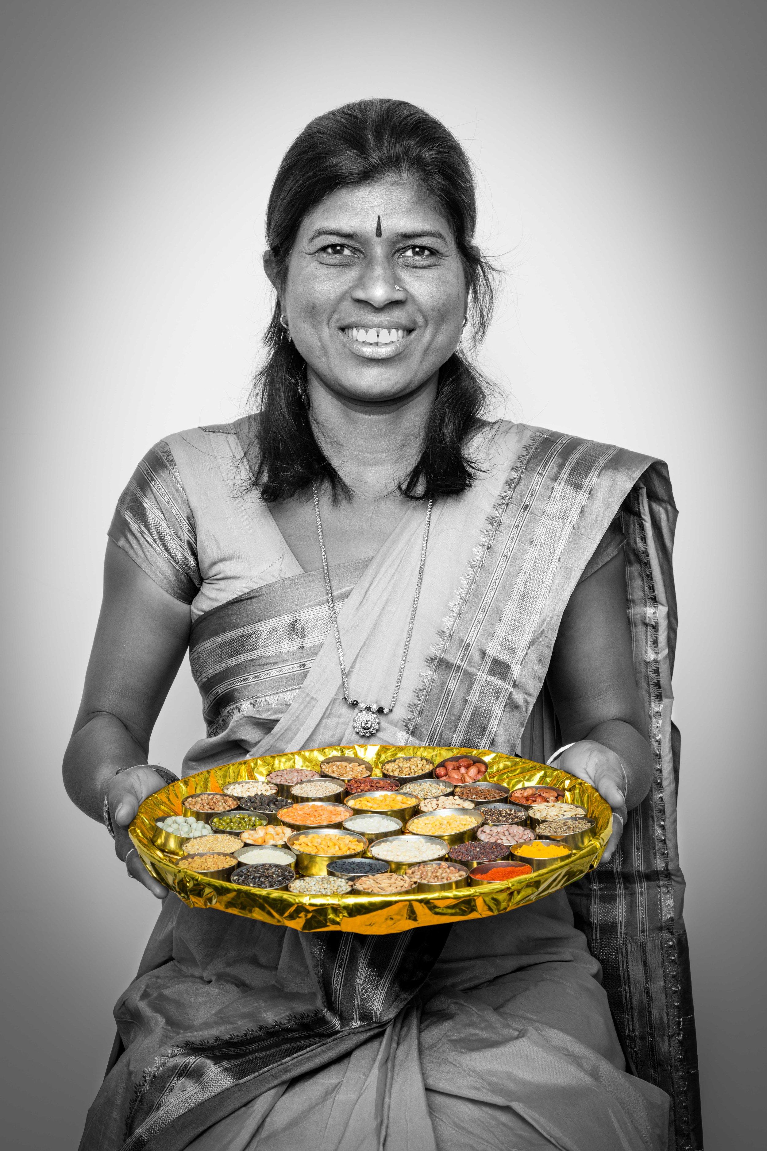 Kamal Shivling Kumbhar, UNDP Equator Prize Winner, Swayan Shikshan, India