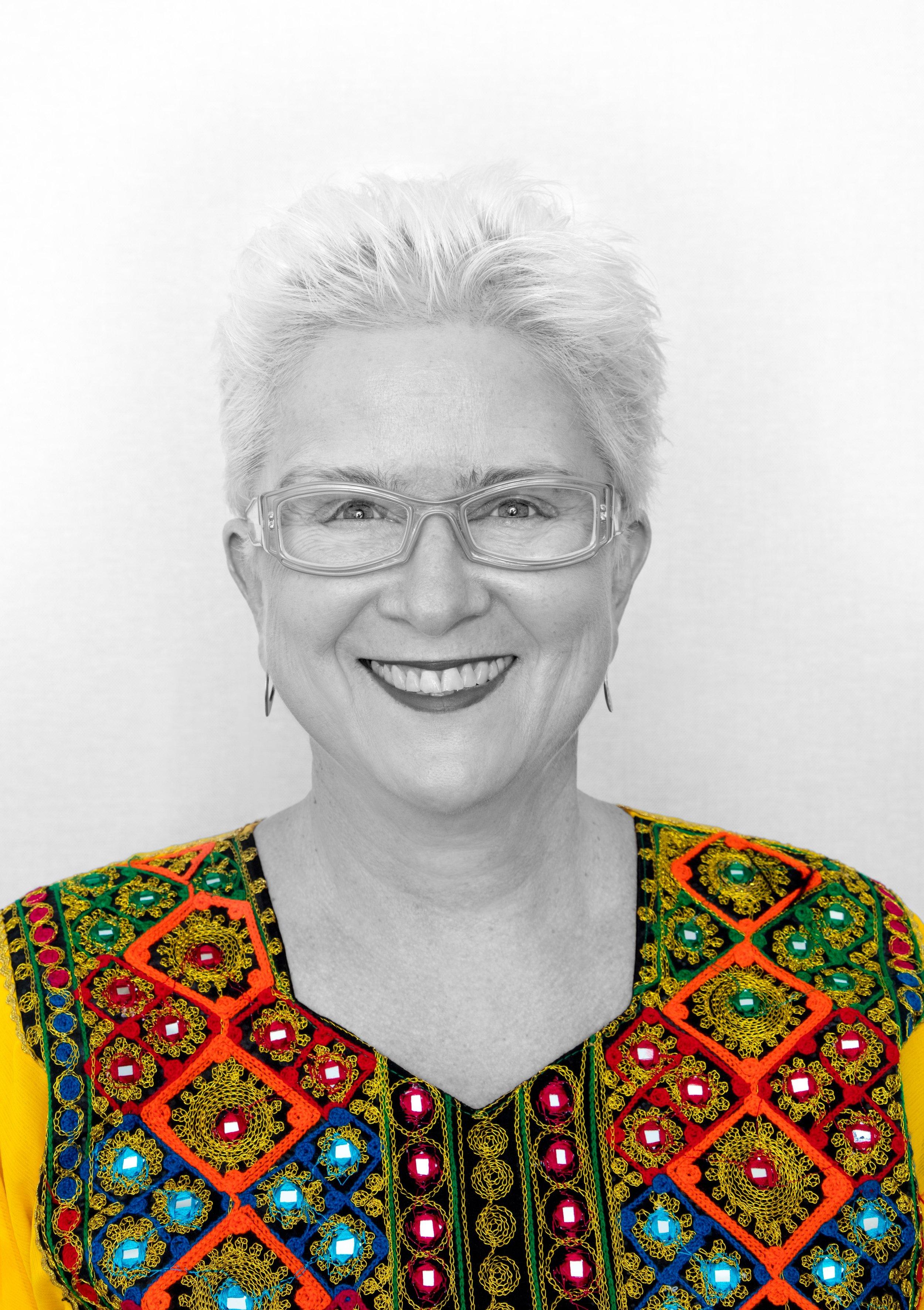 Jane Thomason - SDG Hero