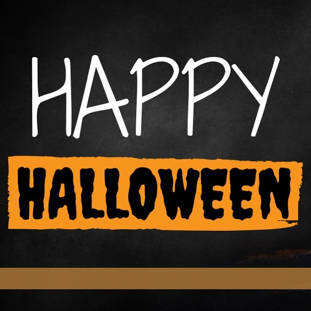 Here's wishing everyone a great Halloween!  Hope you guys get some amazing treats!⠀ Sharing with you all a mini Halloween Update :D⠀ https://buff.ly/2SyqfxU