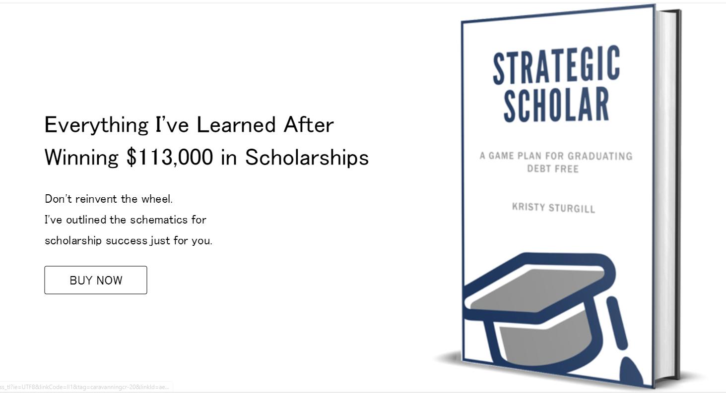 Strategic Scholar