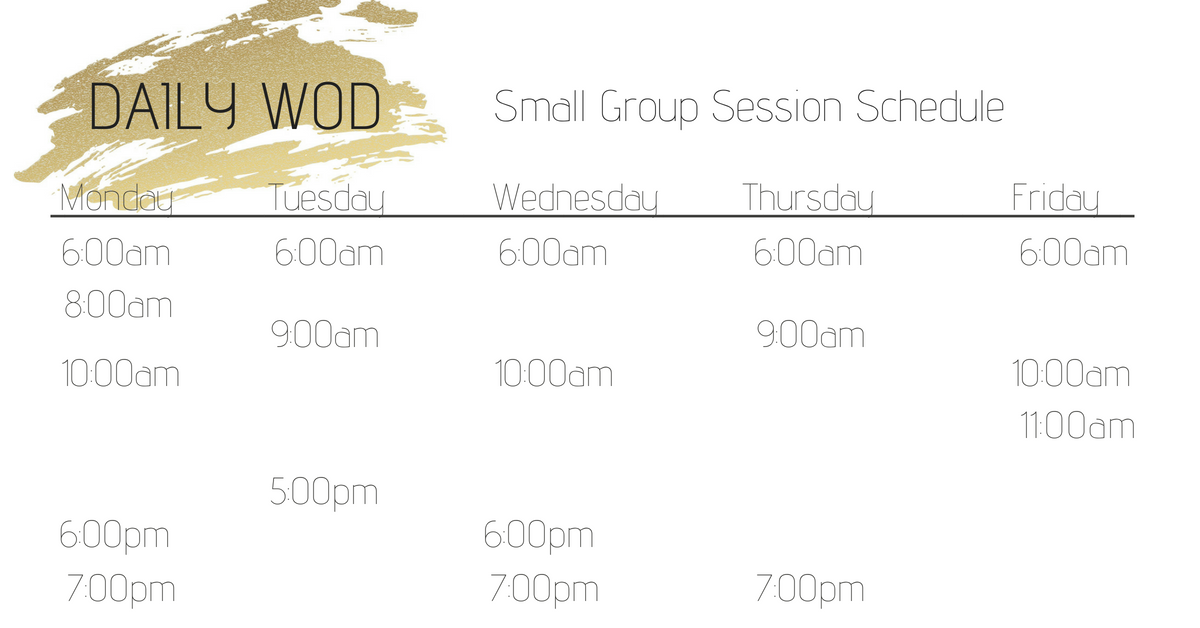 DAILY WOD new fall schedule.png