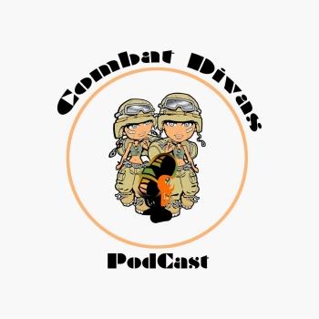 Combat Divas