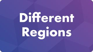 Different Regions