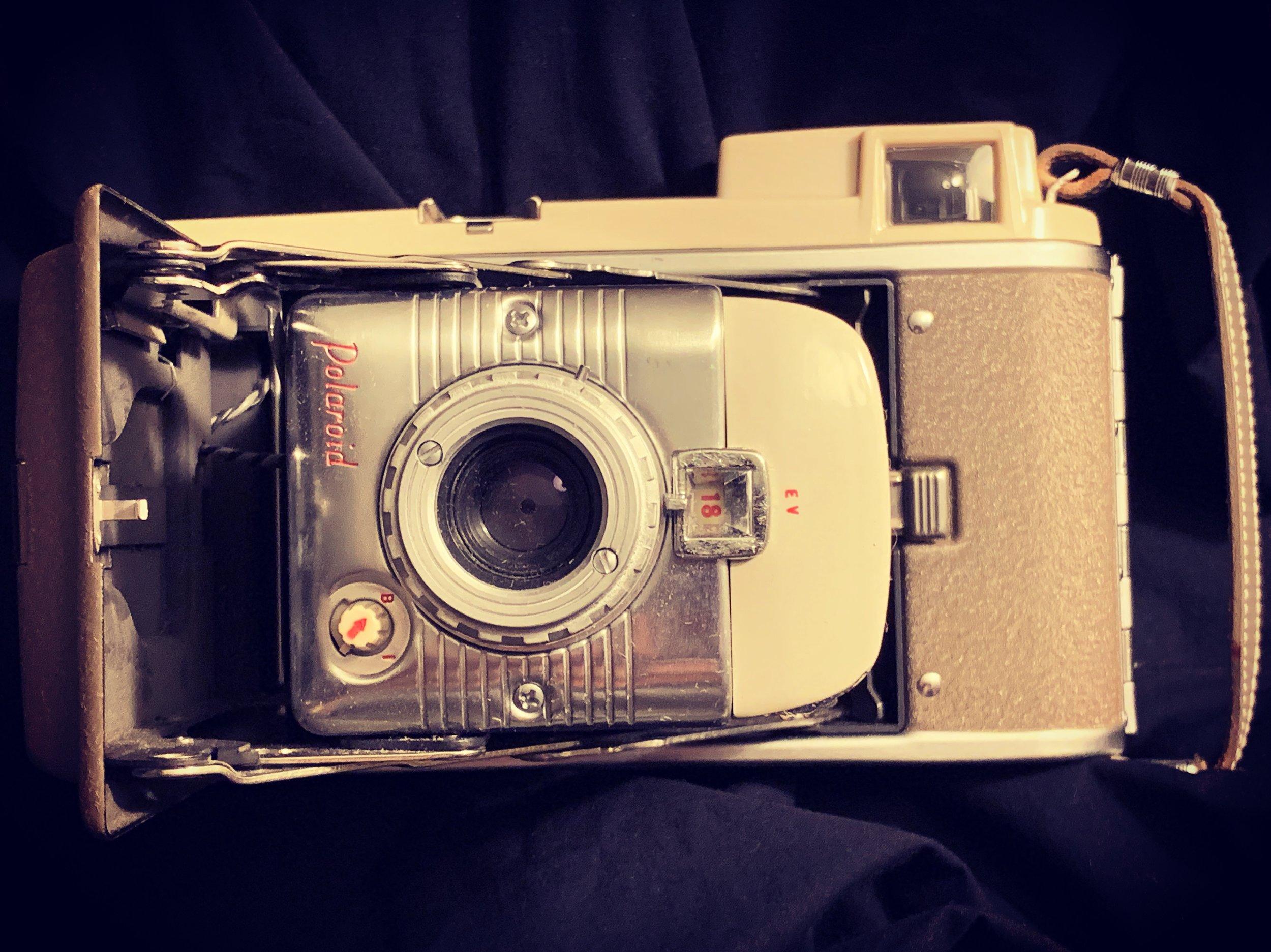 """Polaroid """"Highlander"""""""