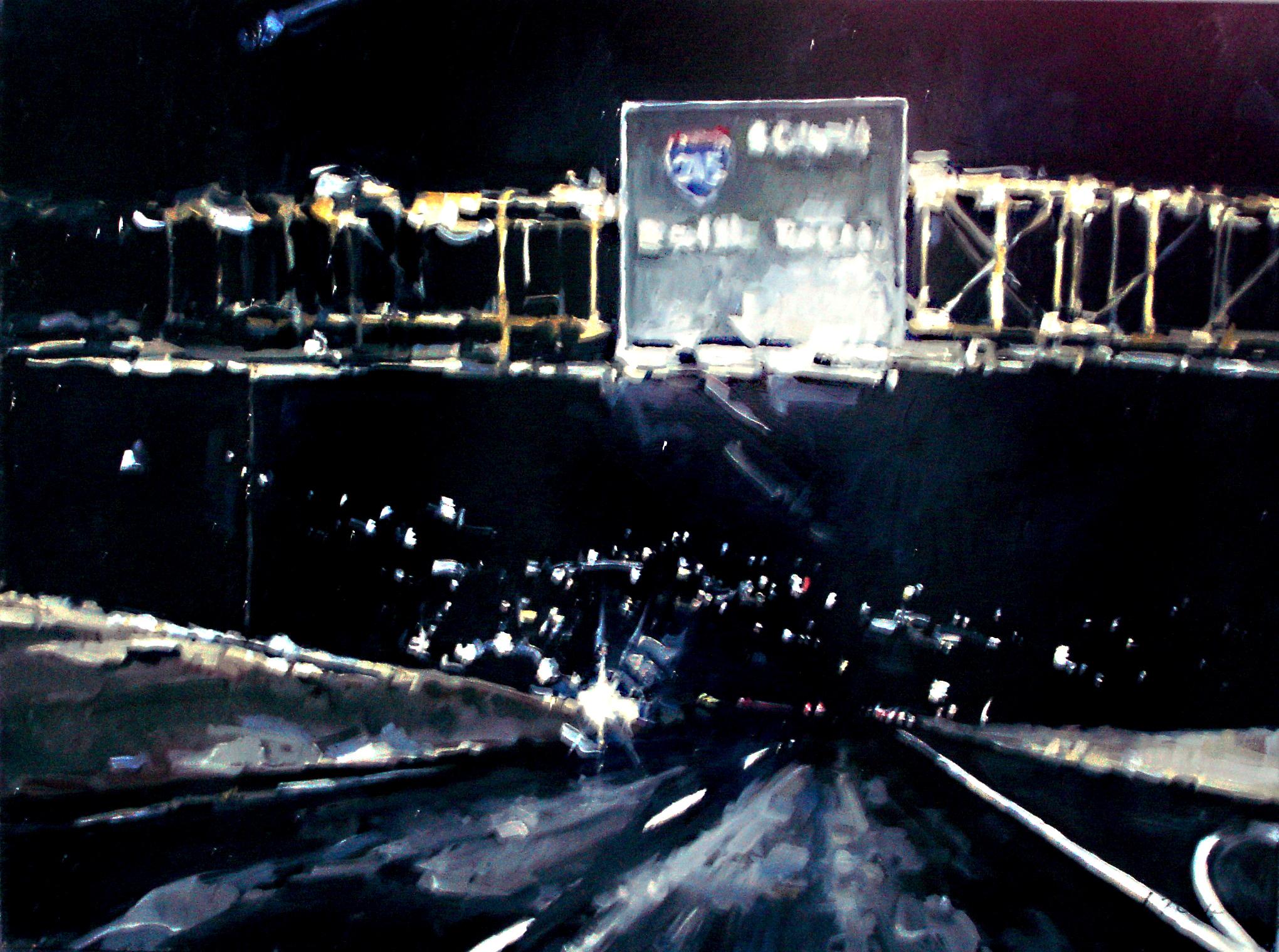 'Belt Route'