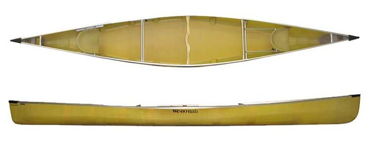 Wenonah Minnesota II