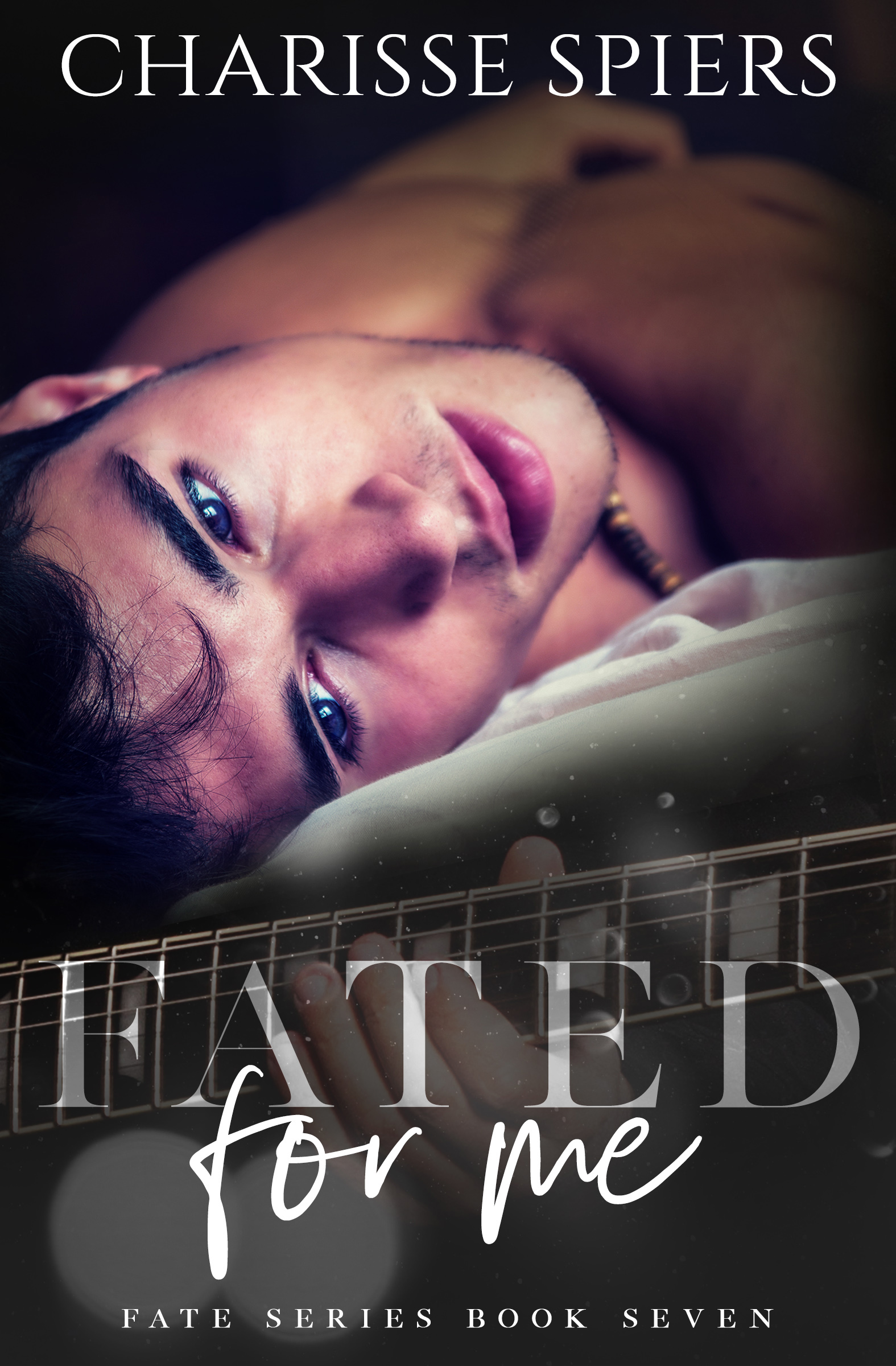 NOW AVAILABLE!  Must be read after Fated for You.