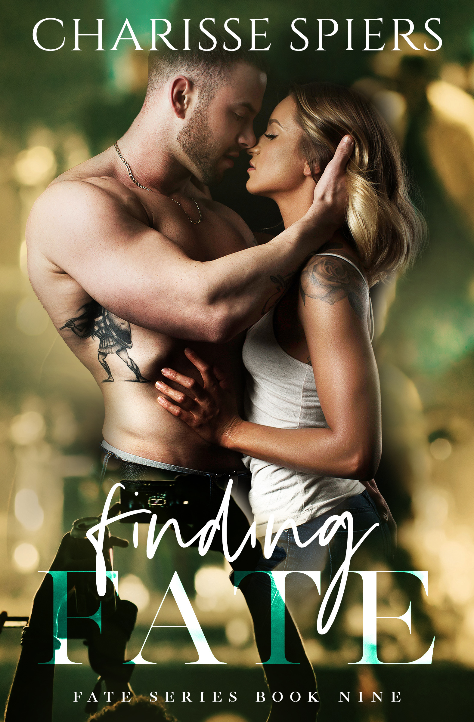 COMING 11.4.19! Add to your TBR on  Goodreads .