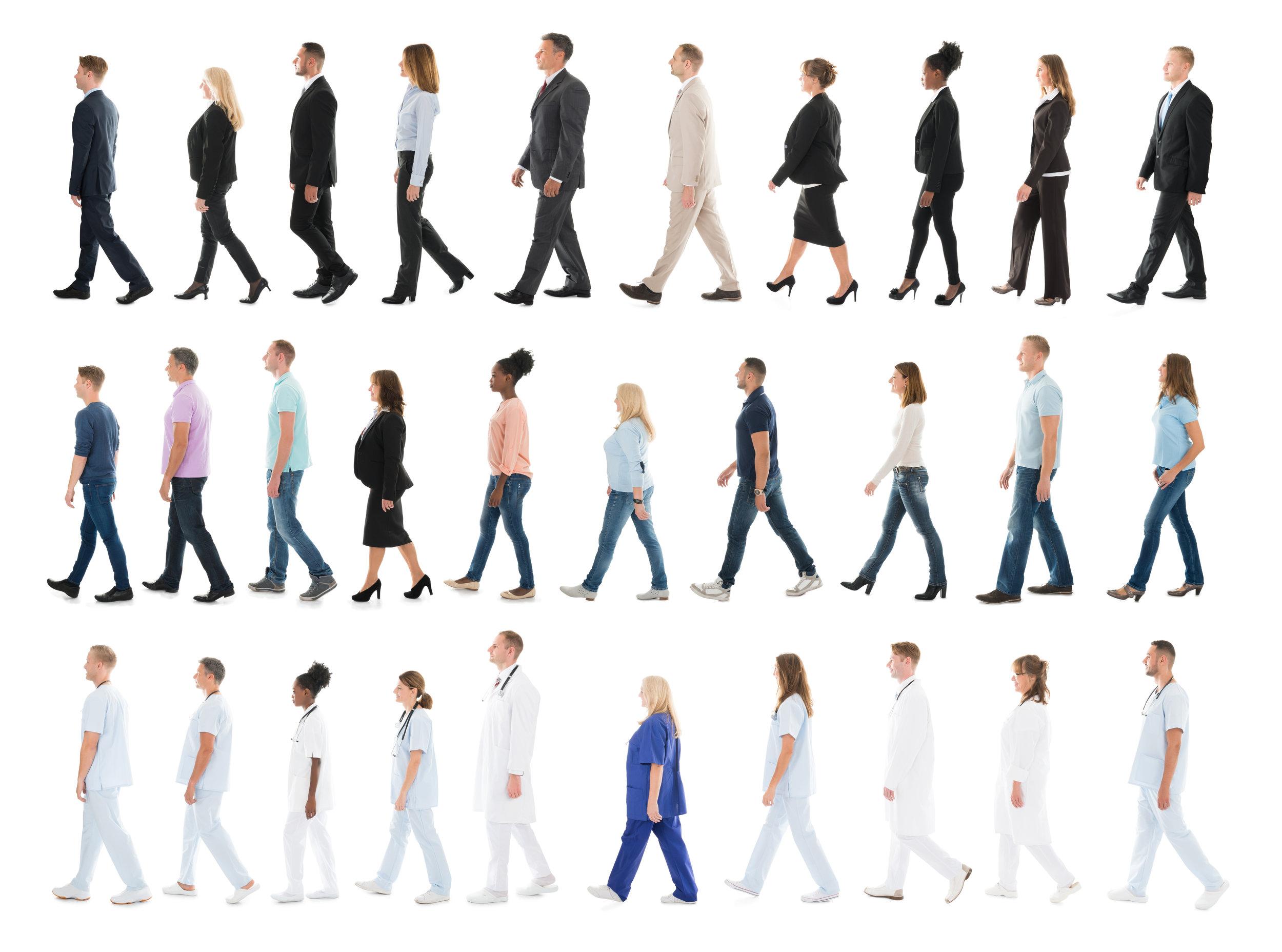 Walk Your Own Walk Better: 4 week Feldenkrais course in November -